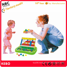 Kids Plastic Construction Toy