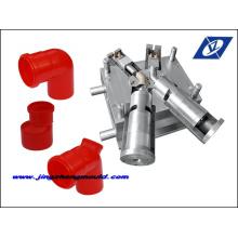 Dickwandige zusammenklappbare Kern-Rohrfitting-Form