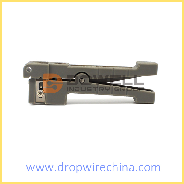 Coaxial Wire Tool