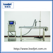 Leadjet V98 Continuous Ink-Jet Printer for Drug Packaging