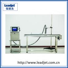Máquina de impressão Ink-Jet do código da data da produção da venda quente