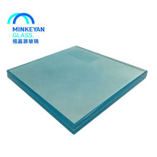 laminated safe glass for curtain wall