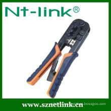 ratchet type cordless crimp tool