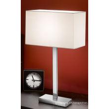 Lámpara moderna de la tabla del estudio del hierro de la casa (TL 1552 / C)