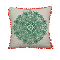 Hot Sale organic cotton canvas cushion