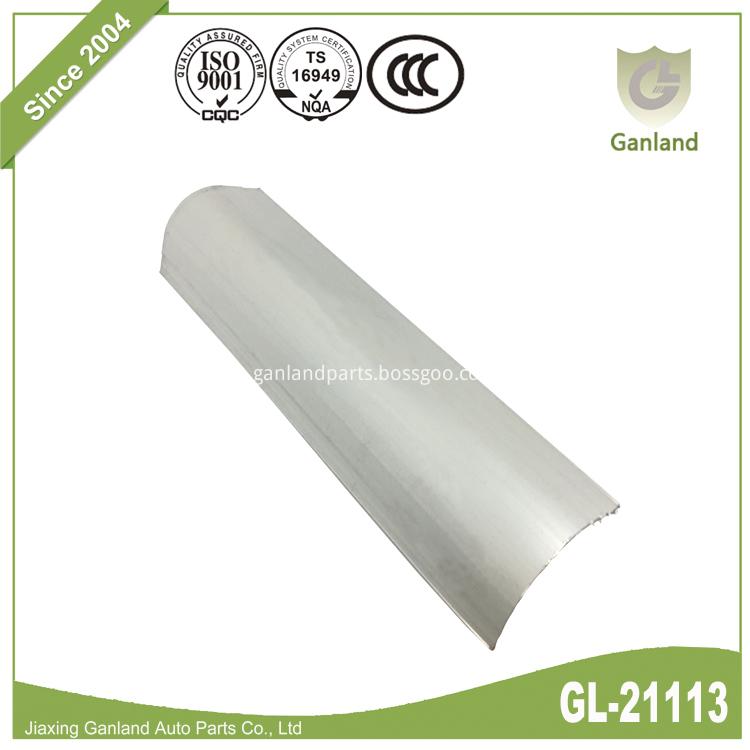 Aluminum Corner Radius GL-21113