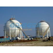 LPG Gas Tank Spherical Tank