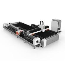Pipe Fiber Laser Cutting Tube Laser Cutter Machine