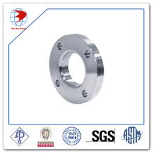 ASTM A105 flange do aço de carbono de RF liso