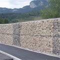 Customize professional stone gabion cage mesh