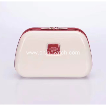 Fashion water-proof shiny PC lady banquet handbag