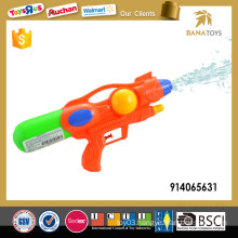 New product plastic water gun with tank