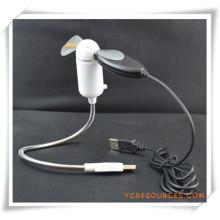Regalo promocional para mini ventilador eléctrico Ea06013