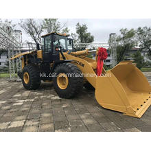 CATERPILLAR 8 TON WHEEL LOADER SEM680D САТУҒА АРНАЛҒАН