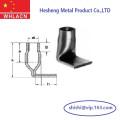 Precast Concrete Lifting Fixing Sockel Ferrules mit Bend End