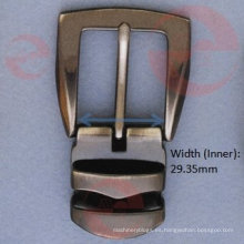 Hebilla de cinturón de cuero (M15-221A)