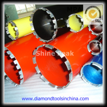 Ferramentas de poder Diamond Core broca