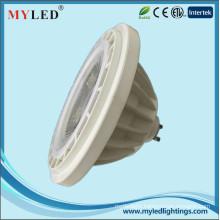 AR111 Led Spotlight 12w GU10/G53 AC85-265V High Lumen Led Ceiling Spot Light