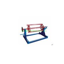 Manul Decoiler China Máquina Fabricante