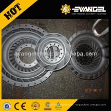Repuestos de precio más bajo de filtros de cargadora de ruedas