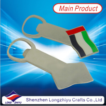 Flag Bottle Opener Lanyard From UAE