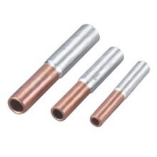 Conector bimetálico de cobre de enlace de cobre GTL Férula de cable