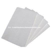 Tablero de silicato de calcio 100% libre de asbesto para interiores y exteriores