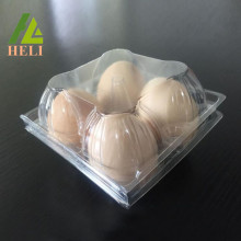 Plastic Blister Chicken Eggs Holder Tray