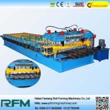 FX galvanizado máquinas de azulejos en china