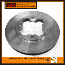Disques de frein pour Honda CB / CD 45251-SM4-000 pièces d'auto