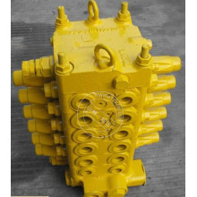 Original Komatsu PC60-7 main control valve 723-26-13101