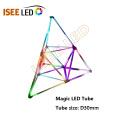 Luz mágica endereçável da barra do diodo emissor de luz do programa de DMX