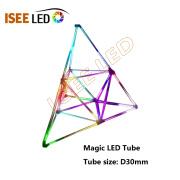 Magic DMX512 RGB Tube Light for Stage