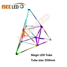 DMX Program direccionable Magic LED Bar Light
