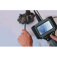 Flexible video borescope sales