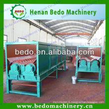 machine d'épluchage de bois de rendement élevé à vendre