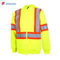 2017 Professional construction safety jacket