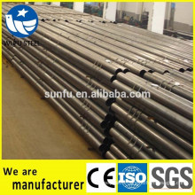 Welded SS400 shaped structure tubing manufacturer
