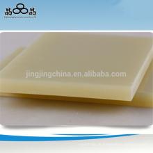 Gute Qualität Öl Transformator Isolierung G10 Epoxid-Druckplatte von Zhejiang Jingjing hergestellt