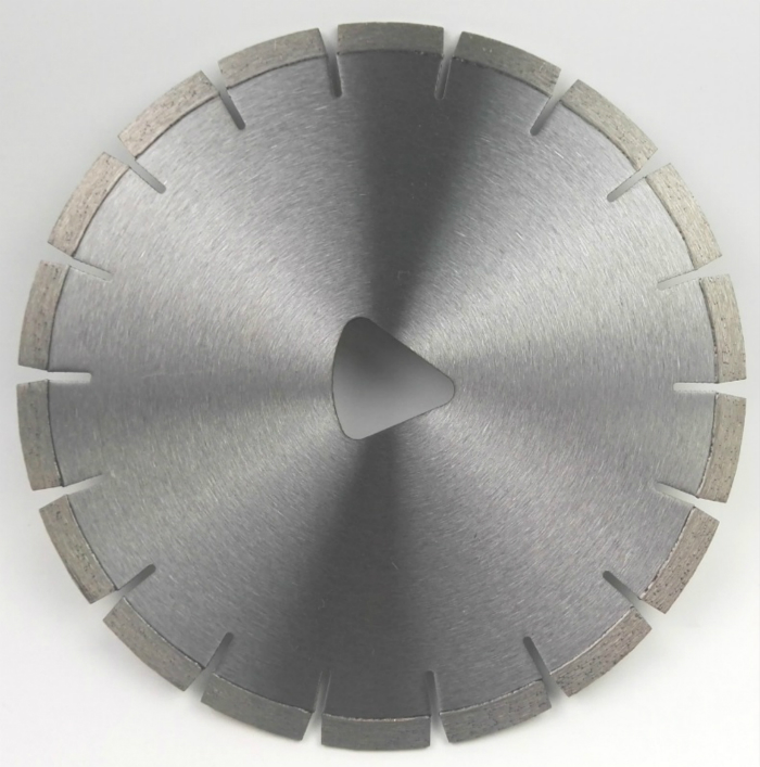 D250 SOFT-CUT DISC