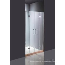 Сантехника Простые Душевые Стеклянные Двери