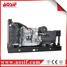 AC 3 Generador de fase, AC Trifásico Tipo de salida Generador de 240KW 300KVA