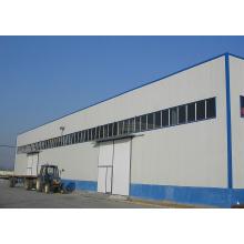 Andy Light Steel Strukturrahmen Fabrik