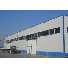 Andy Light Steel Structure Frame Factory