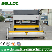 Automatic Mattress Compressor or Pressing Machine