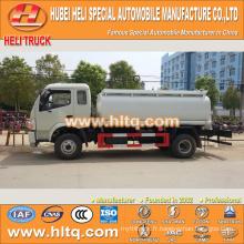 FORLAND 4x2 8CBM camion citerne chimique liquide à vendre, usine de fabrication de Chine