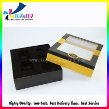 OEM Design Man Perfume Gift Box with Foam Tray