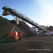 Belt Conveyor for Mining, Coal, Power in Heavy Duty Industry