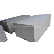 Premium Exterior Facade Wall Panel Fiber Cement Board