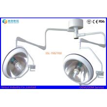 Lámparas de Operación de Lámparas de Doble Halógeno